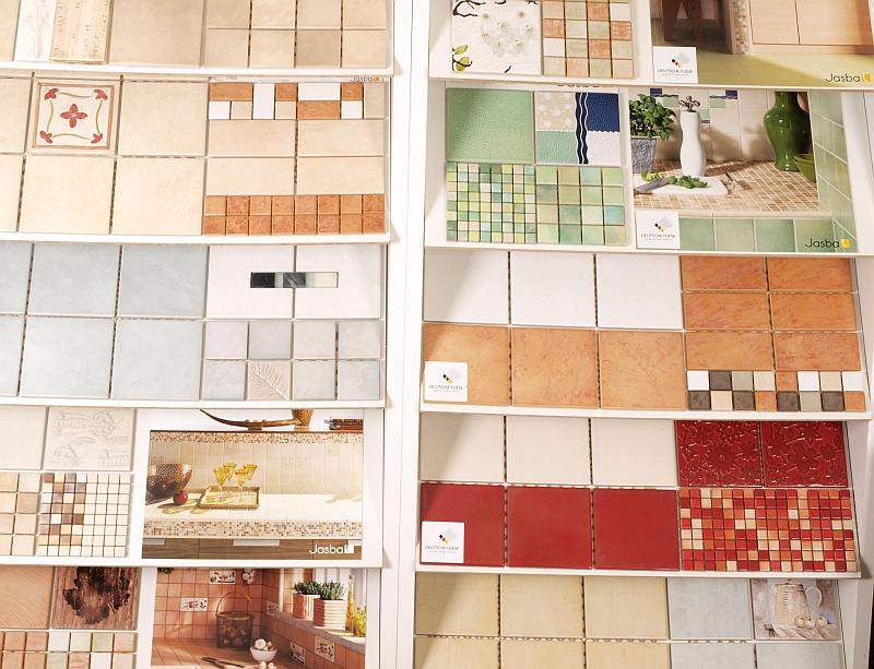 Fliesen Huber Kolbermoor Fliesenausstellung - Mosaik fliesen größe